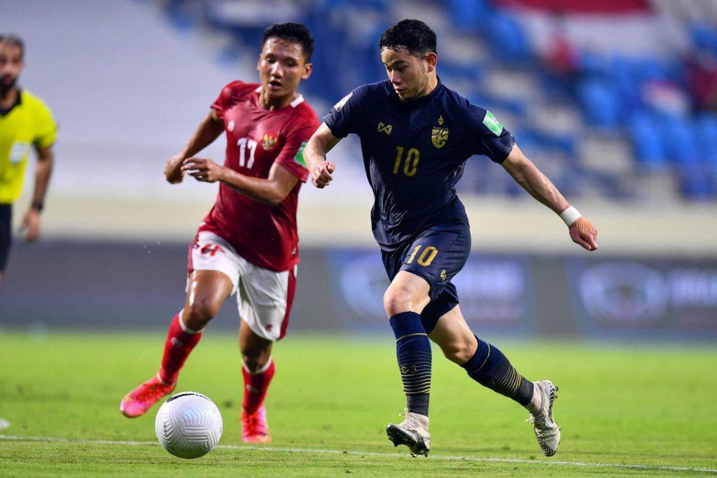 ข่าวฟุตบอล ฟุตบอลโลก 2022 ธนวัฒน์