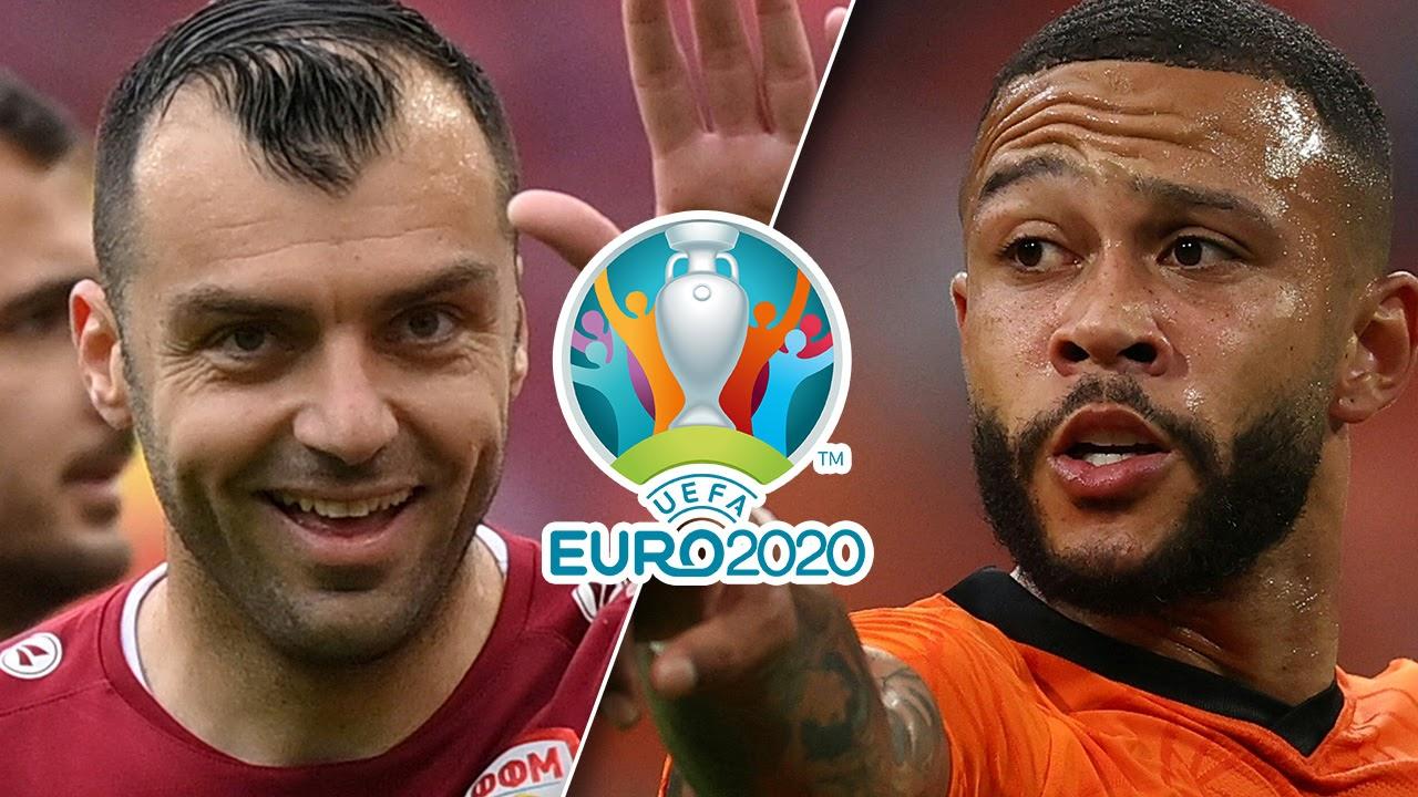 ข่าวฟุตบอล วิเคราะห์บอลยูโร 2020-2021 มาซิโดเนียเหนือ vs เนเธอร์แลนด์