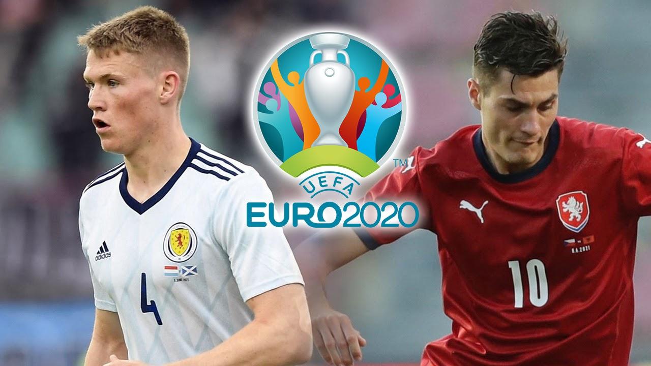 ข่าวฟุตบอล วิเคราะห์บอลยูโร 2020-2021 สาธารณรัฐเช็ก vs อังกฤษ