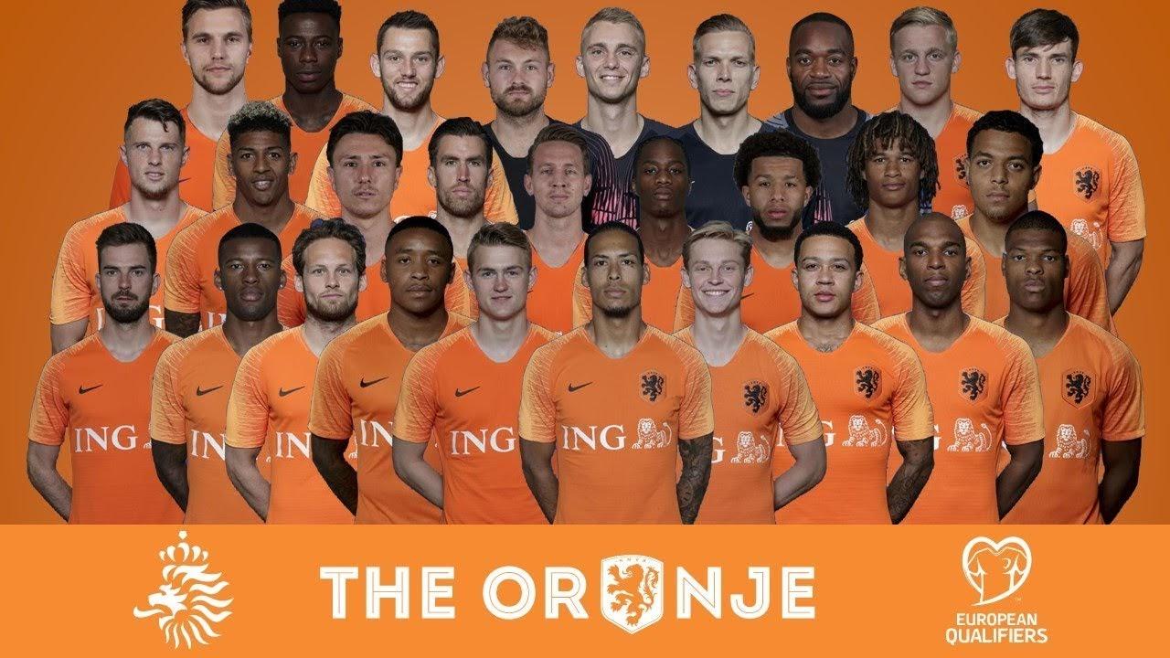ข่าวฟุตบอล อัศวินสีส้ม ฉายาที่คุ้นเคย พร้อมกลับมาเขย่าบัลลังค์แชมป์ ยูโร