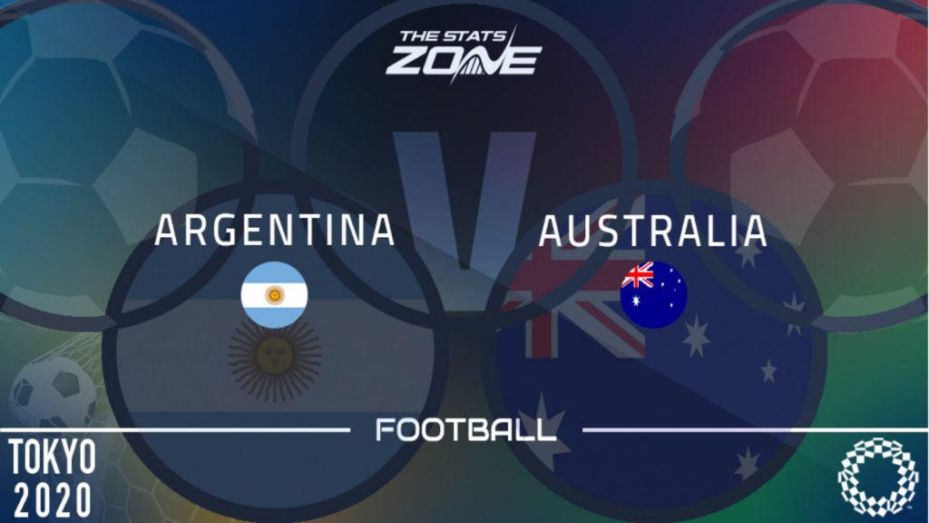 วิเคราะห์บอล โอลิมปิก 2020 - รอบแบ่งกลุ่ม กลุ่มซี อาร์เจนติน่า U23 vs ออสเตรเลีย U23 เวลา 14.30 น.