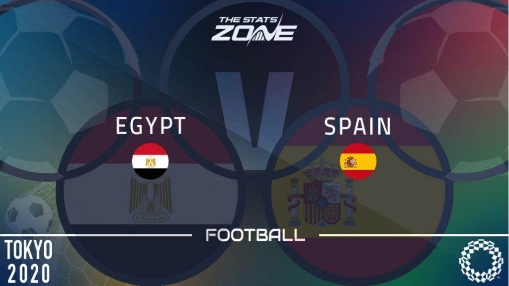 วิเคราะห์บอล โอลิมปิก 2020 - รอบแบ่งกลุ่ม กลุ่มซี อียิปต์ U23 vs สเปน U23 เวลา 14.30 น.