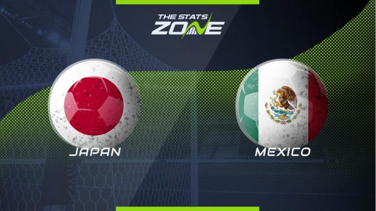 วิเคราะห์บอล โอลิมปิก 2020 - รอบแบ่งกลุ่ม กลุ่ม A - ญี่ปุ่น U23 -vs- เม็กซิโก U23