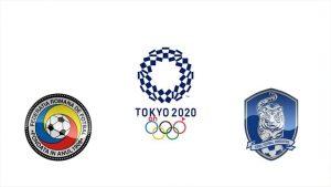 วิเคราะห์บอล โอลิมปิก 2020 - รอบแบ่งกลุ่ม กลุ่ม B - โรมาเนีย U23 -vs- เกาหลีใต้ U23