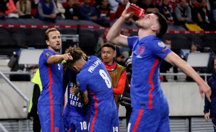 ข่าวฟุตบอล อังกฤษ ฮังการี