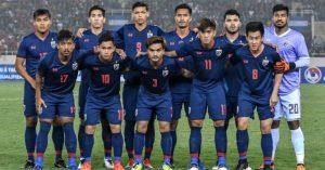 ข่าวฟุตบอล บอลไทย