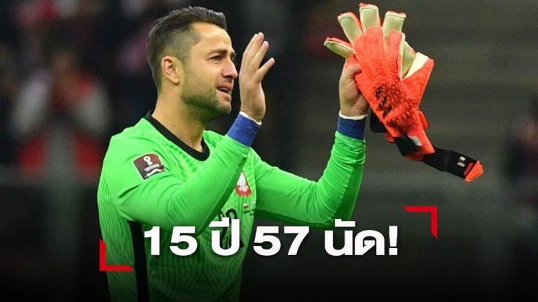 ข่าวฟุตบอล โปแลนด์